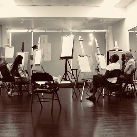 Los Angeles Workshop for Artist