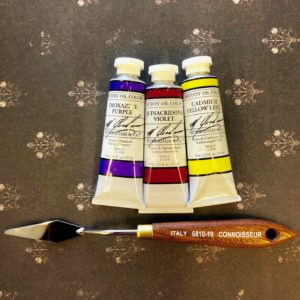 Acrylic painting Kits Los Angeles