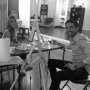 Private Art Lessons, Los Angeles